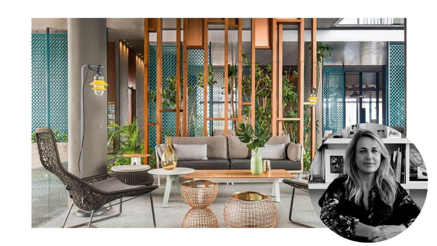 10 Interior Designers- Patricia Urquiola