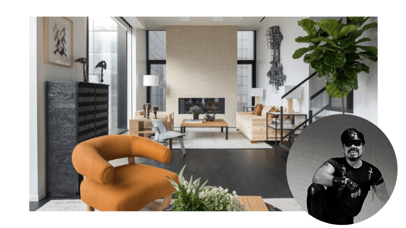 10 interior Designers- Petter Marino