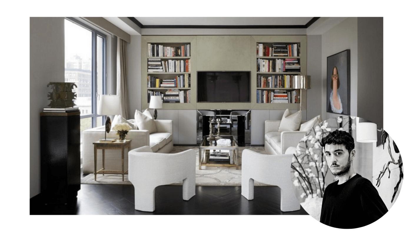10 Interior Designers- Ryan Corban