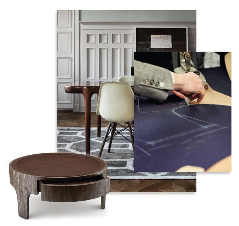 wood tailors club furniture