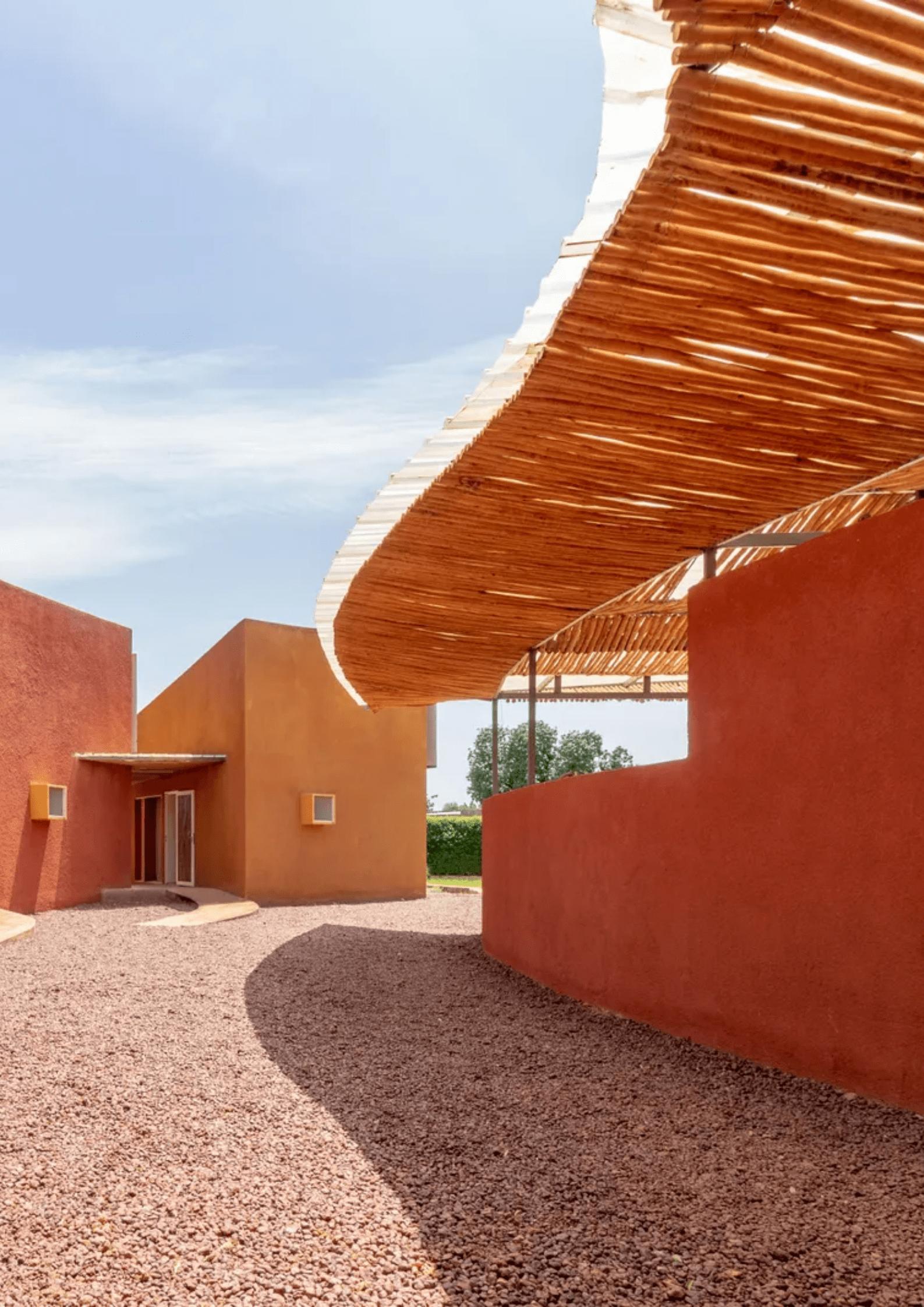 Ad100 - Kere Architecture