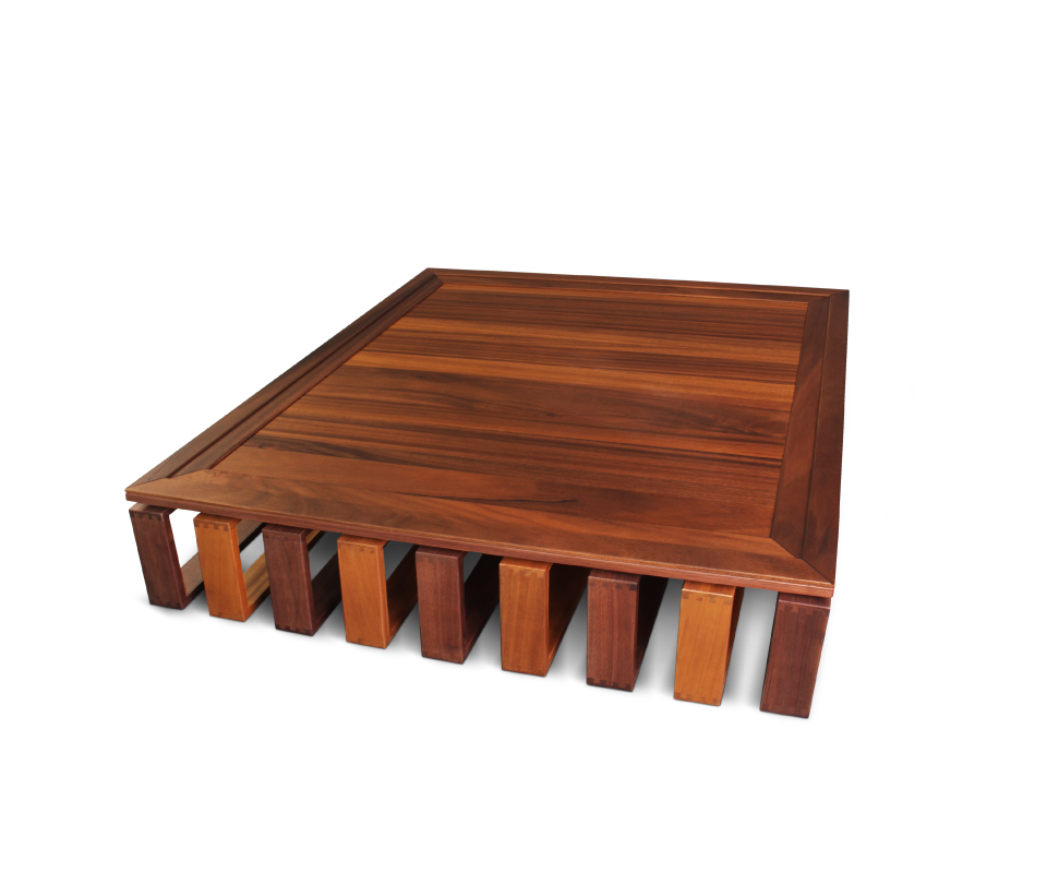 Alfred Center Table | Wood Tailors Club