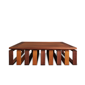 Alfred Center Table | Wood Tailors Club - The Art of Craftsmanship