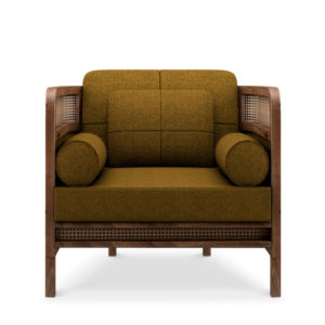 Armchair Upgrade- Crockford