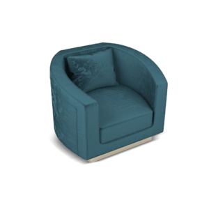 Armchair Upgrade- Debbie