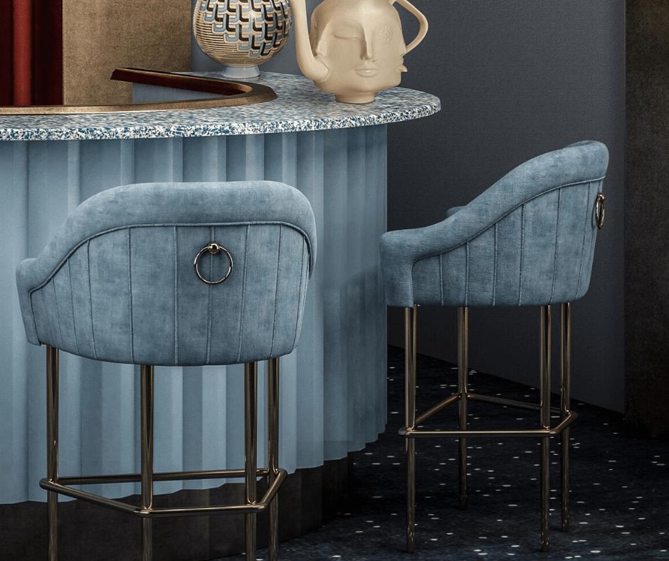 Bar chair idea-ottiu