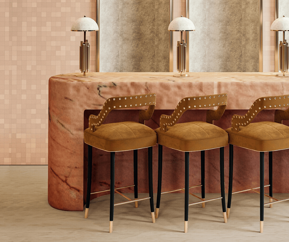 Bar chair ideas- ottiu