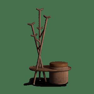 Barlow Coat Hanger