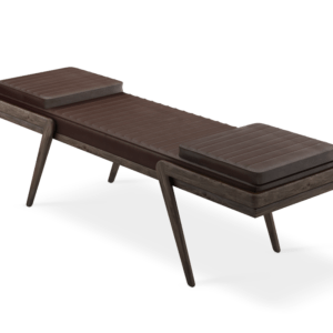 Bedroom decor ideas-Milton bench