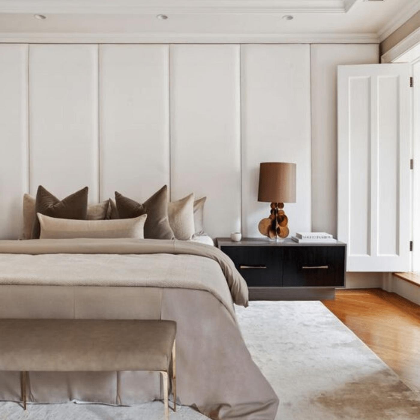 Bedroom Decor-Minimalist
