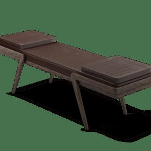 Bench Style- Milton bench