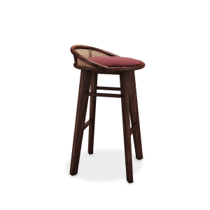 Brummell Bar Stool