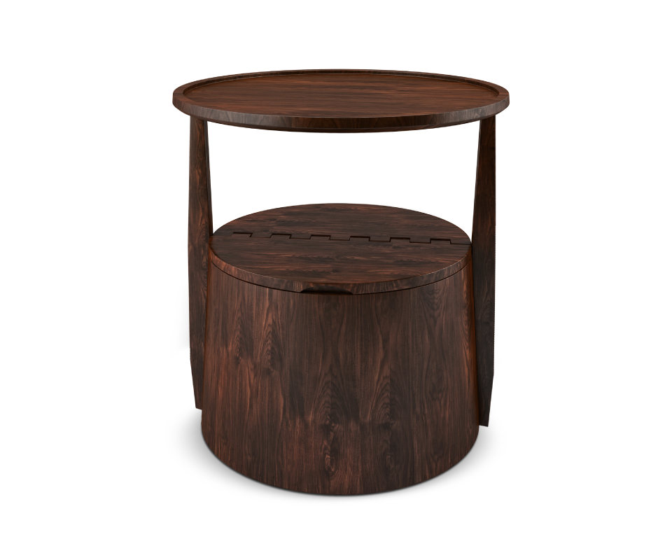 Burton Side Table
