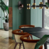 Forest Green: Color Trend