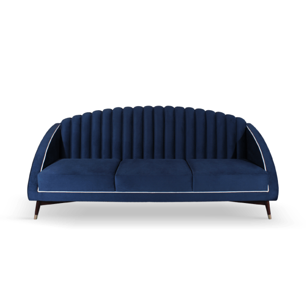 Carole Sofa by Ottiu