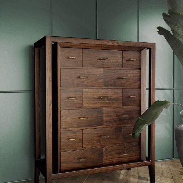 Caxton Wooden Chest of Drawers