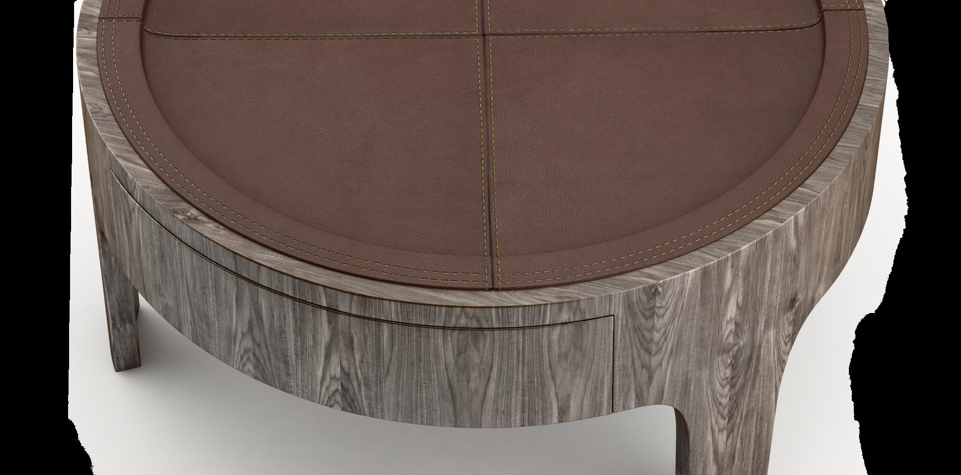 Churchill Solid Wood Nightstand