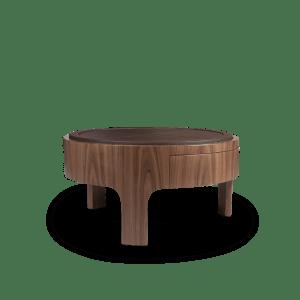 Churchill nightstand