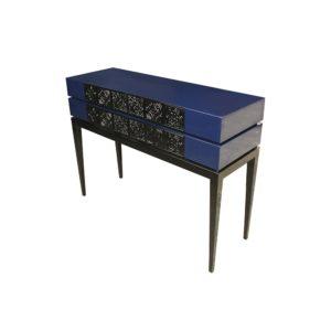 Classic Blue Pantone-Virtuoso console