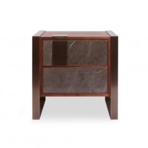 Coloma Nightstand by Porus