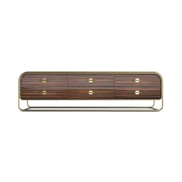 Columbia Sideboard by Porus Studio