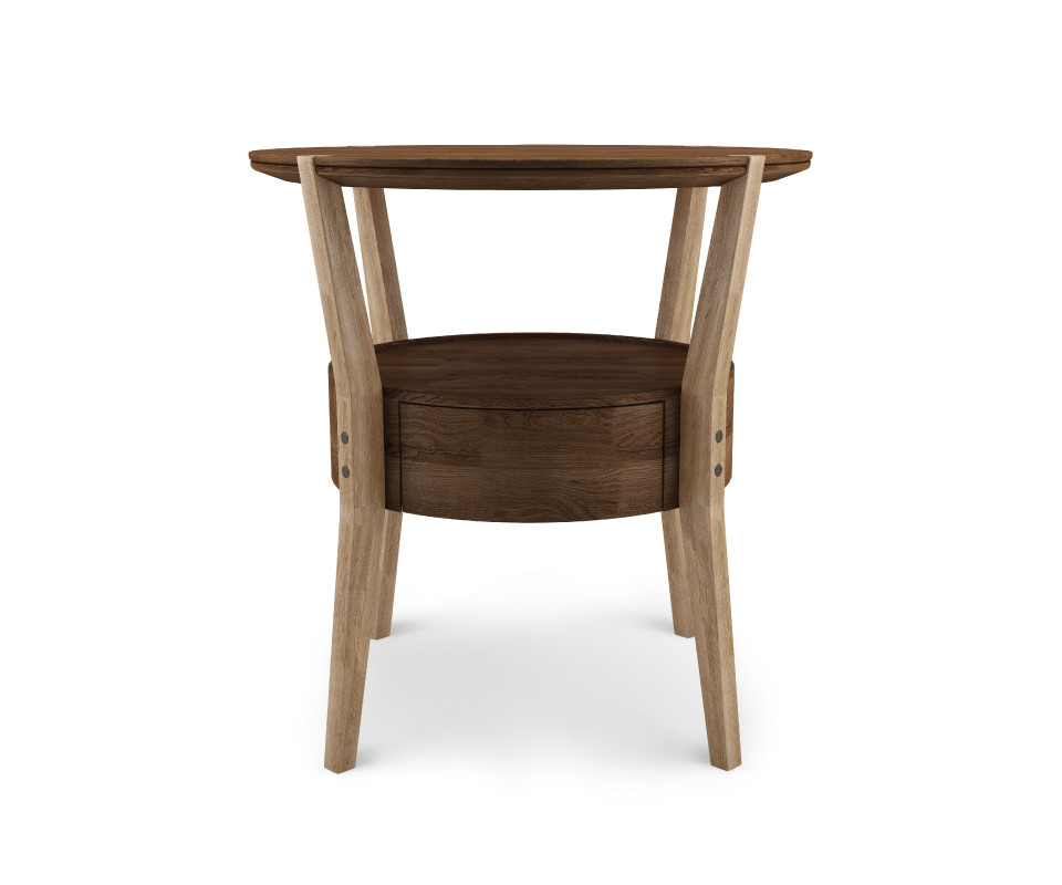 Cromwell Side Table