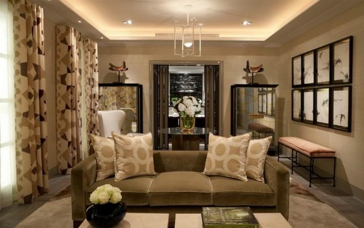 David Collins- Interior Design-Projects-2