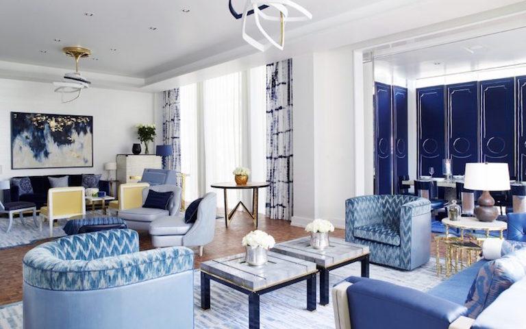 David Collins-Interior Design-projects6