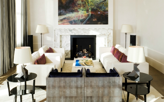 David Collins-Interior design-Projects5