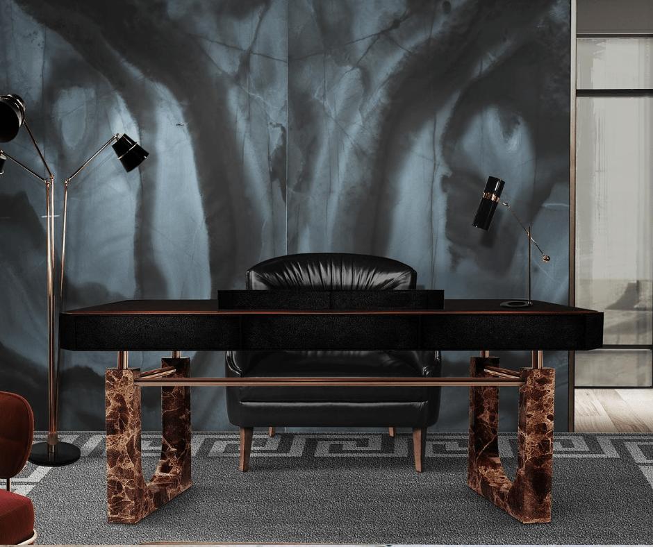 Desk Ideas- Home Office