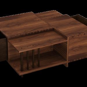 Douglas Center Table