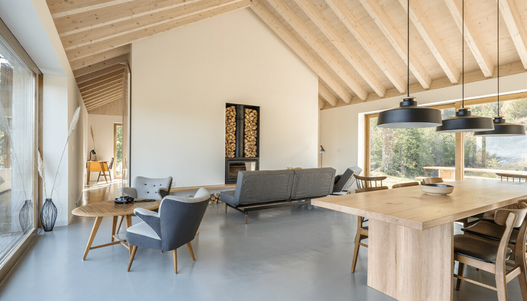 Eco Interior- Design Sustainable- Project