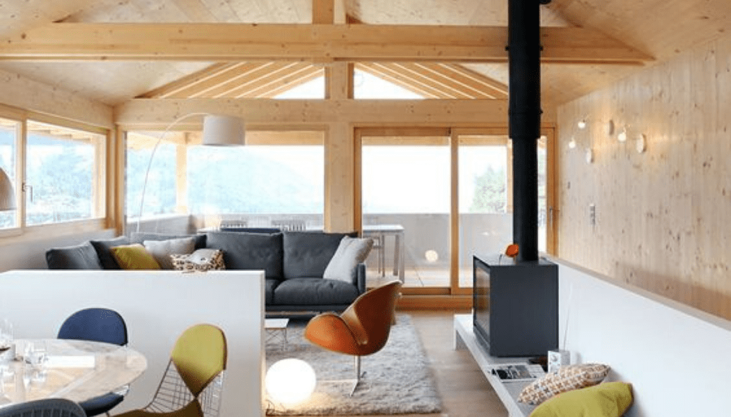 Eco Interior Design- Sustainable Project