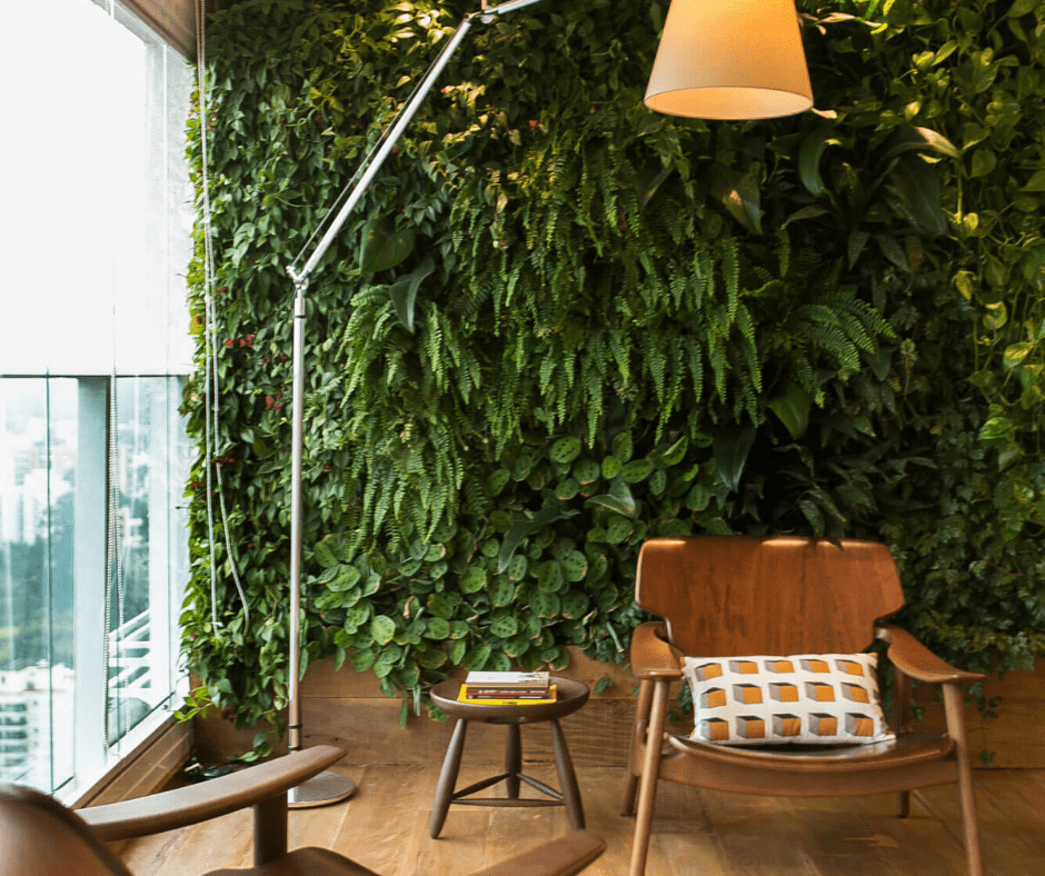 Ecodesign-Interior Design Project