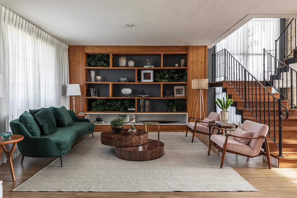 Ecodesign- Wood Furniture- Interior Design
