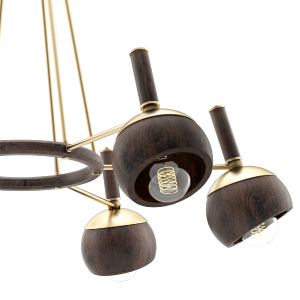 Essen Suspension Lamp