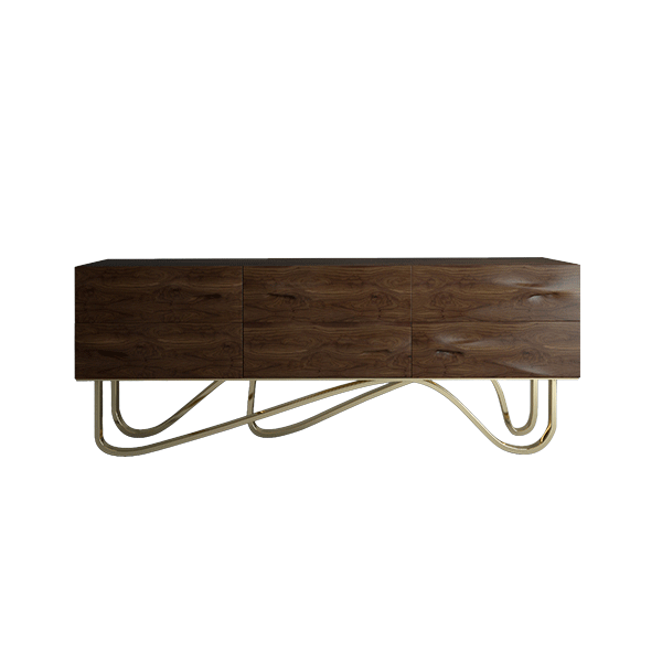 Goldberg Sideboard by Malabar