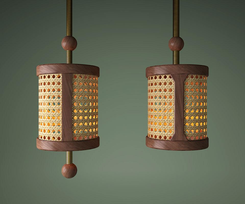 Hamilton Pendant Lamp