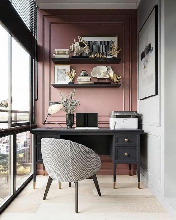 Home Office Ideas- Lighting