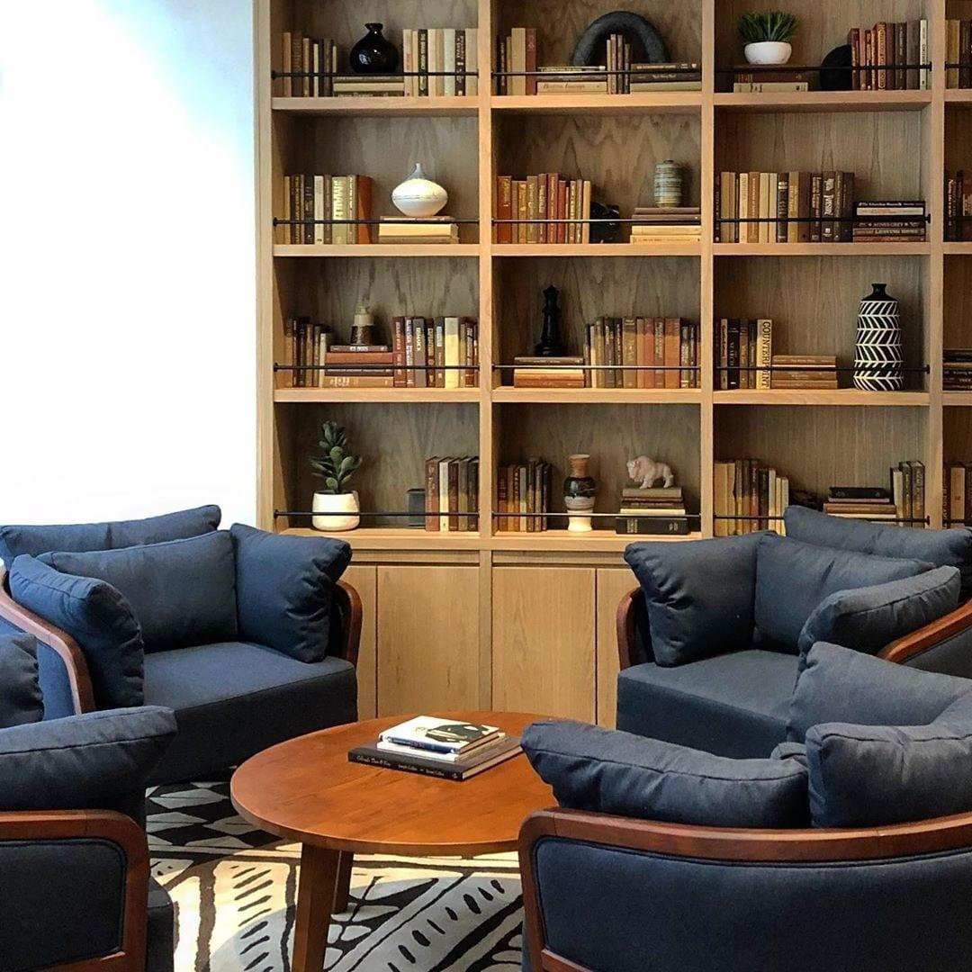 Hospitality -Sheraton Denver Downtown - Johnson Armchair