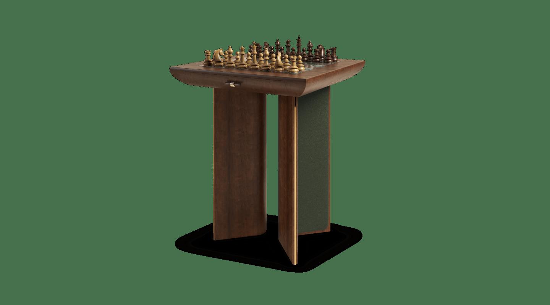 Howard Chess Table