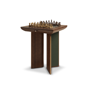 Howard Chess Table