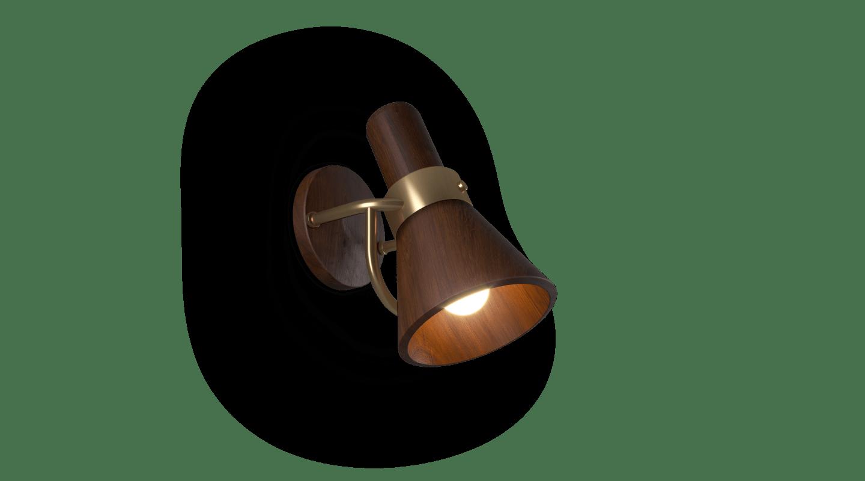 Humphry Wall Lamp 01