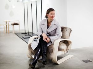 Ilse Crawford British Interior Designer