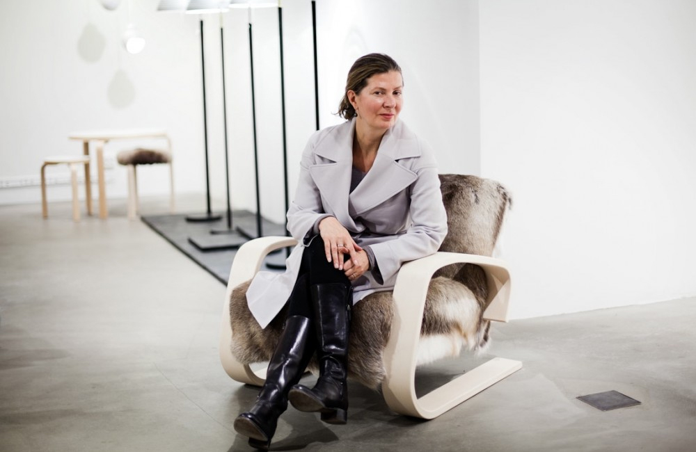 Ilse-Crawford-British-Interior-Designer