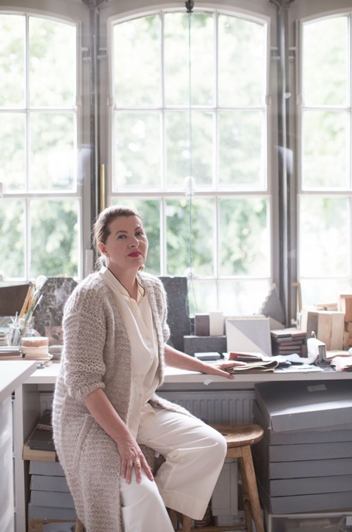 Ilse-Crawford-Interior-Designer-Minimalis-Style