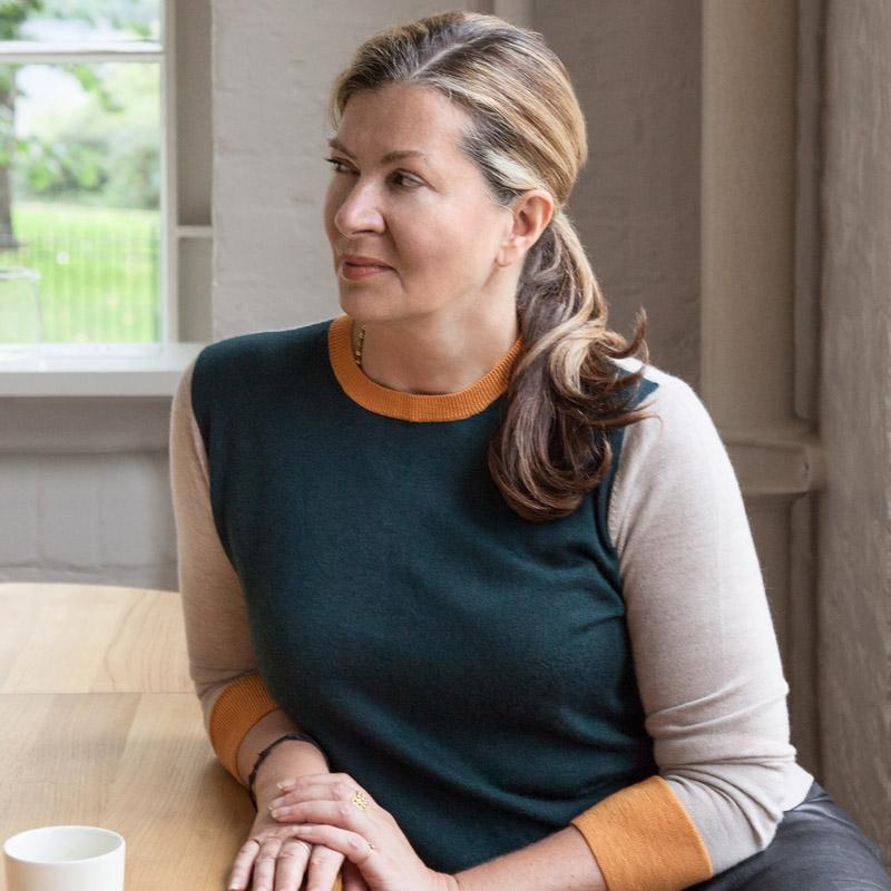 Ilse-Crawford-Interior-Designer-Style