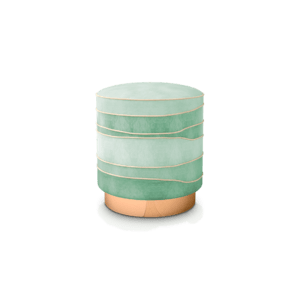 India Mahdavi- Interior Design Project-Charisse-stool-5