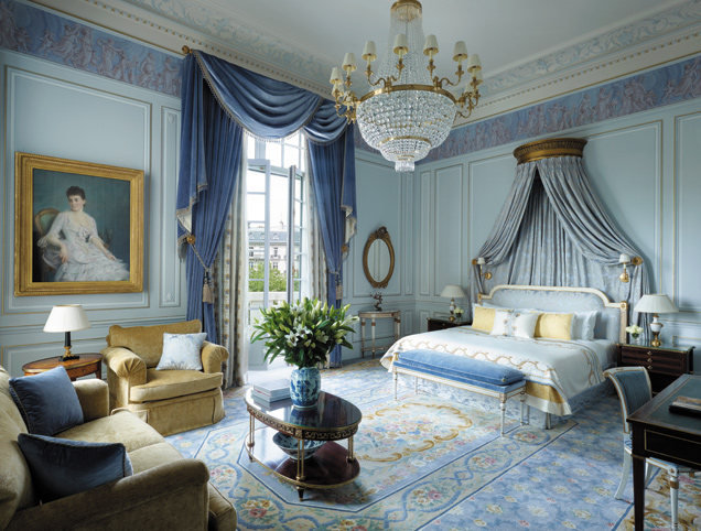 Interior Design Projects Paris- by Pierre Yves-Rochon