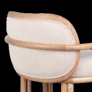James Bar Chair
